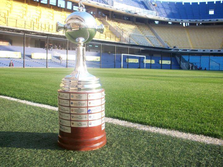 Copa Libertadores Boca